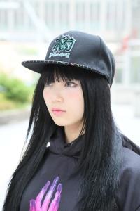 20. girl hat