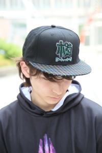 21. guy hat