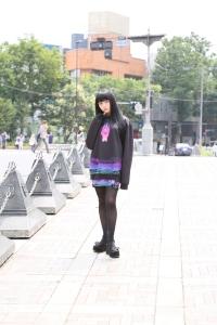 5. girl street hoodie front