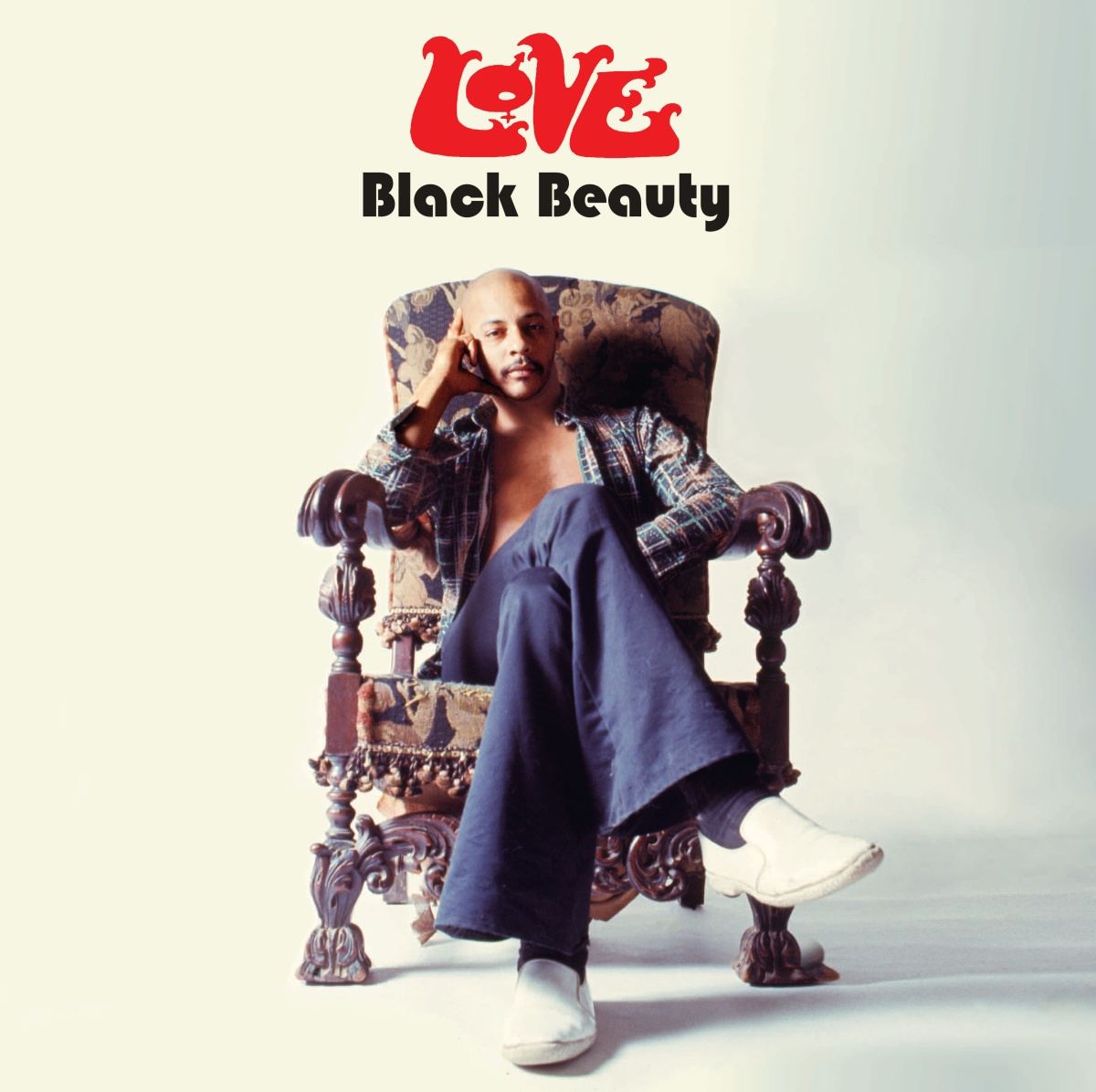 Love's Legendary Album Black Beauty Now Available for Digital Download and Streaming