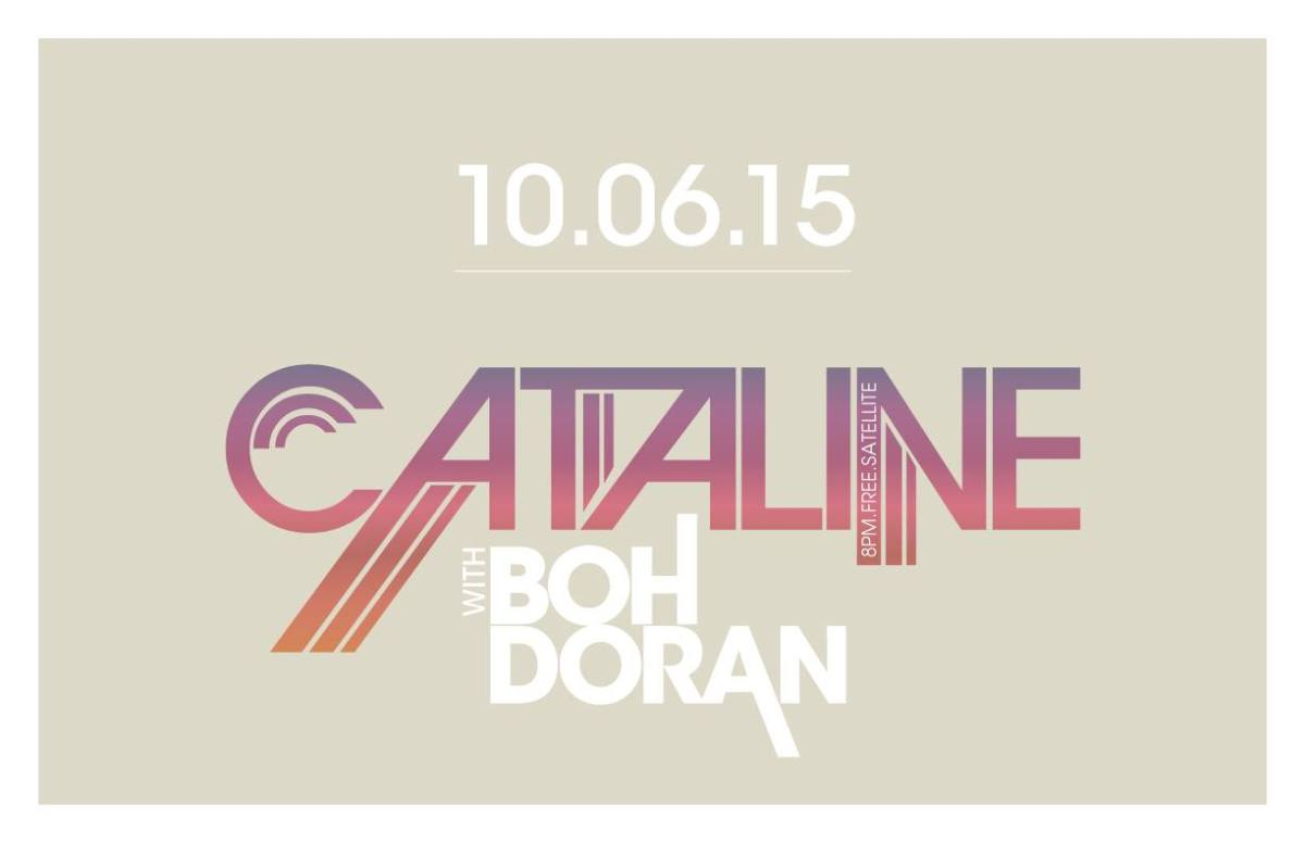 LA Band 'Cataline' Share Debut Single 'To Be Alive' + Single Release Show Today And TPOS Interview Questions