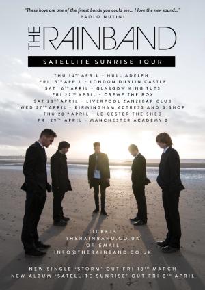 The_Rainband_Poster