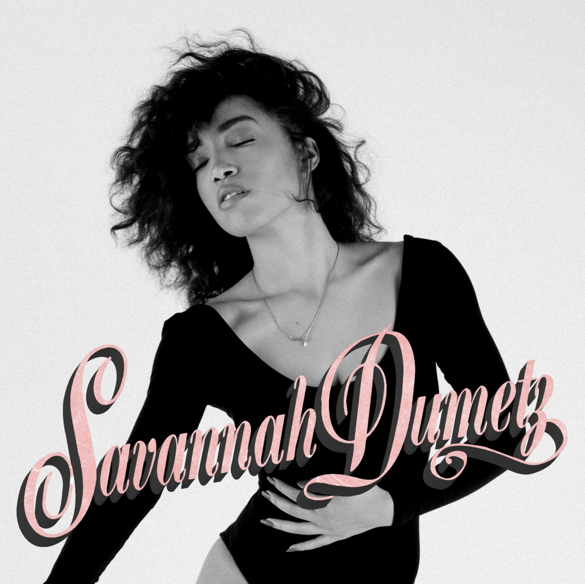 "London Native Singer/Songwriter 'Savannah Dumetz' Drops Inspiring Visual For Her Latest Single ""Naked"""