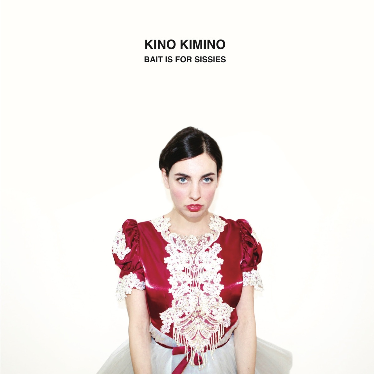 "KINO KIMINO Announce Debut LP ft. Members of Sonic Youth + Share ""Passion"" w/ Pitchfork, Out 6/3 on My Favourite Chords"
