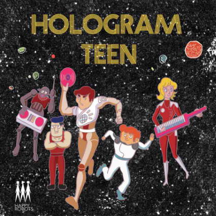 Hologram_Teen_cover