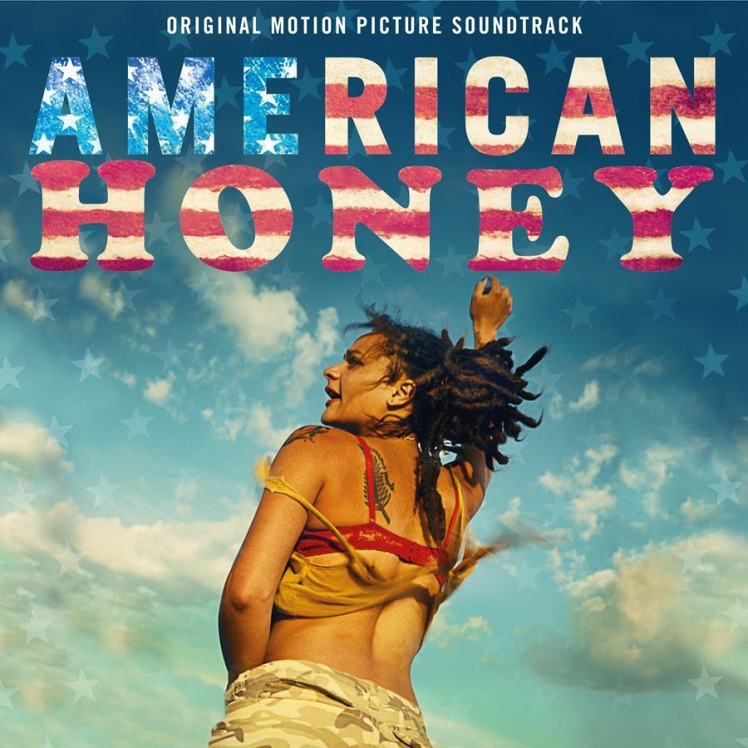 AMERICAN HONEY – ORIGINAL MOTION PICTURE SOUNDTRACK OUT