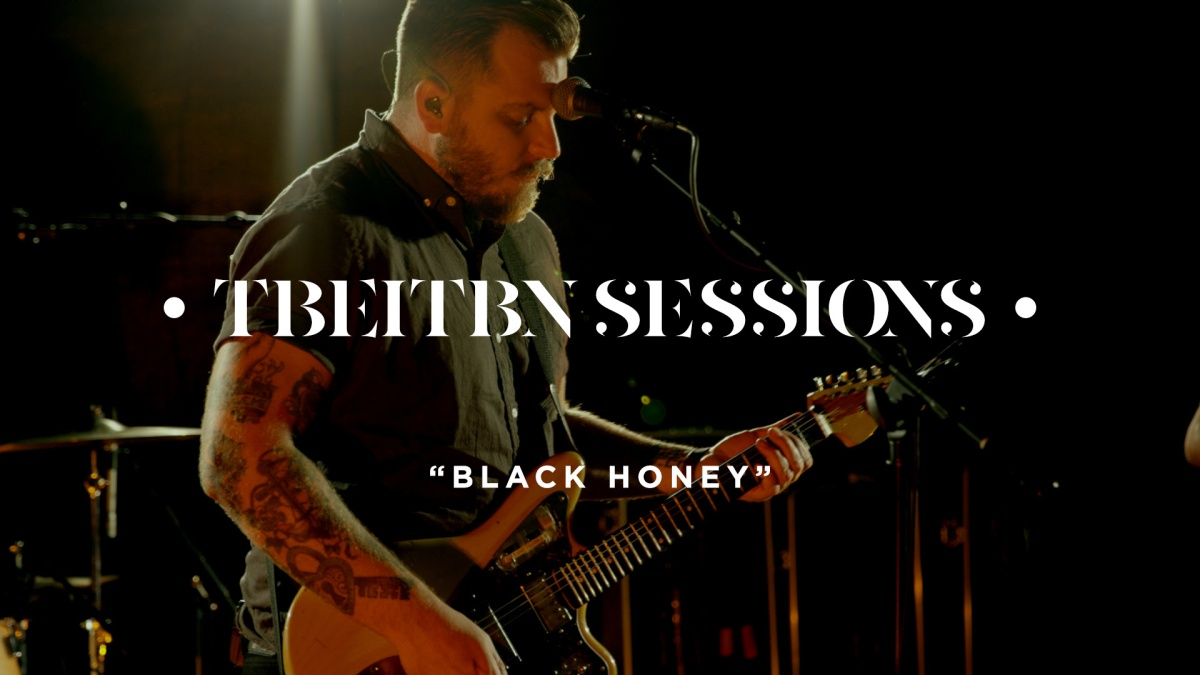 "Thrice Debut The TBEITN Sessions With Live Performance Of ""Black Honey"""