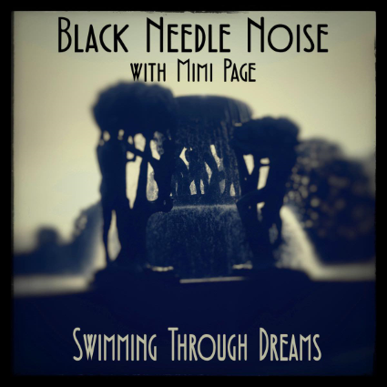 black_needle_noise_-_swimming_through_dreams_cover
