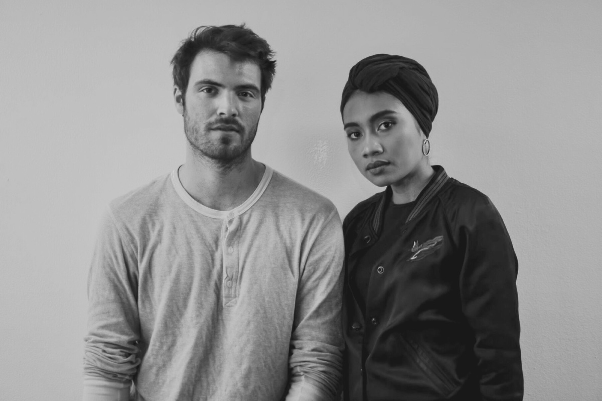"Emmit Fenn Joins Forces With The Incredible Yuna To Deliver Emotionally Charged ""Modern Flame"""