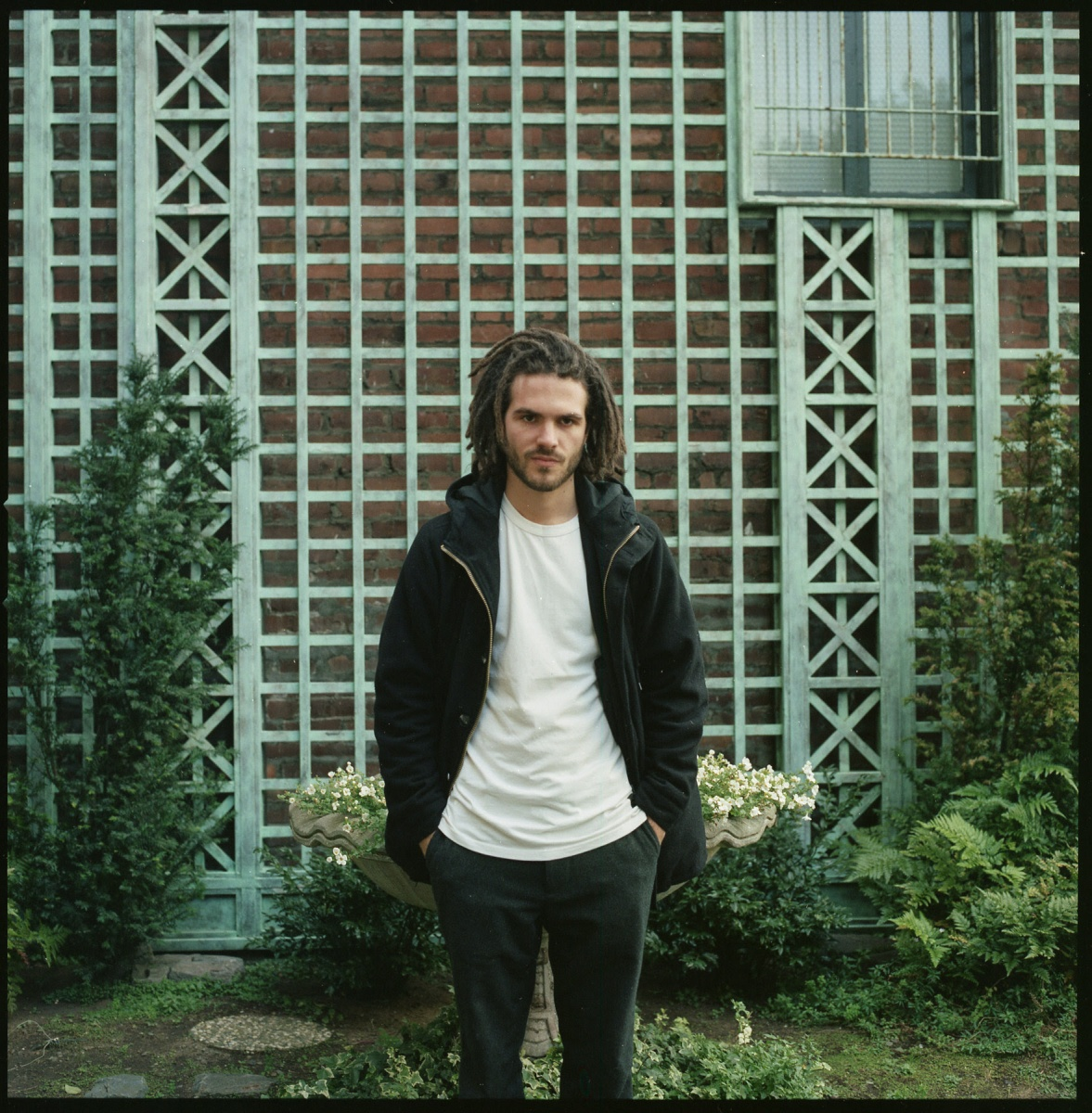 "OUT NOW: FKJ's Highly Anticipated Debut LP ""French Kiwi Juice"""
